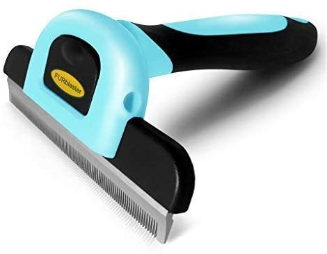DakPets De-Shedding Brush