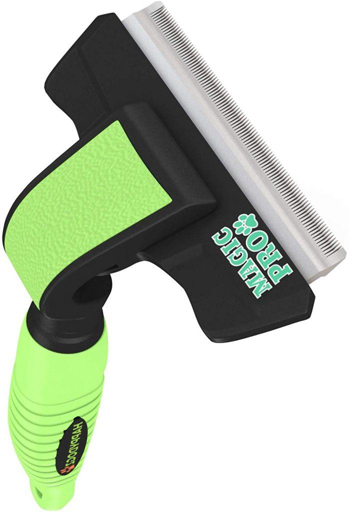 HappyDogz Professional Deshedding Brush
