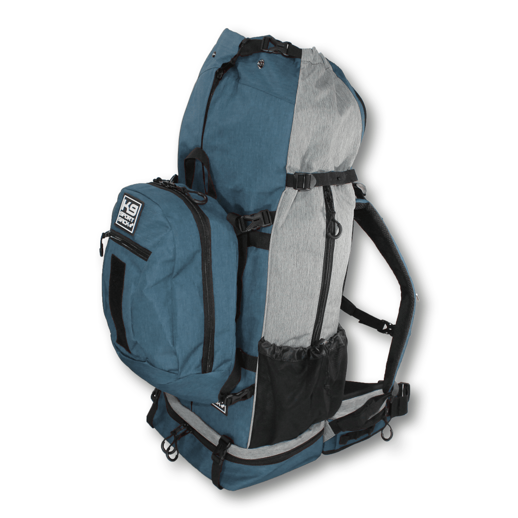 Best Dog Carrier Backpacks: K9 Sport Sack Rover 30lbs-80lbs - Perfect for Extra Large Dogs
