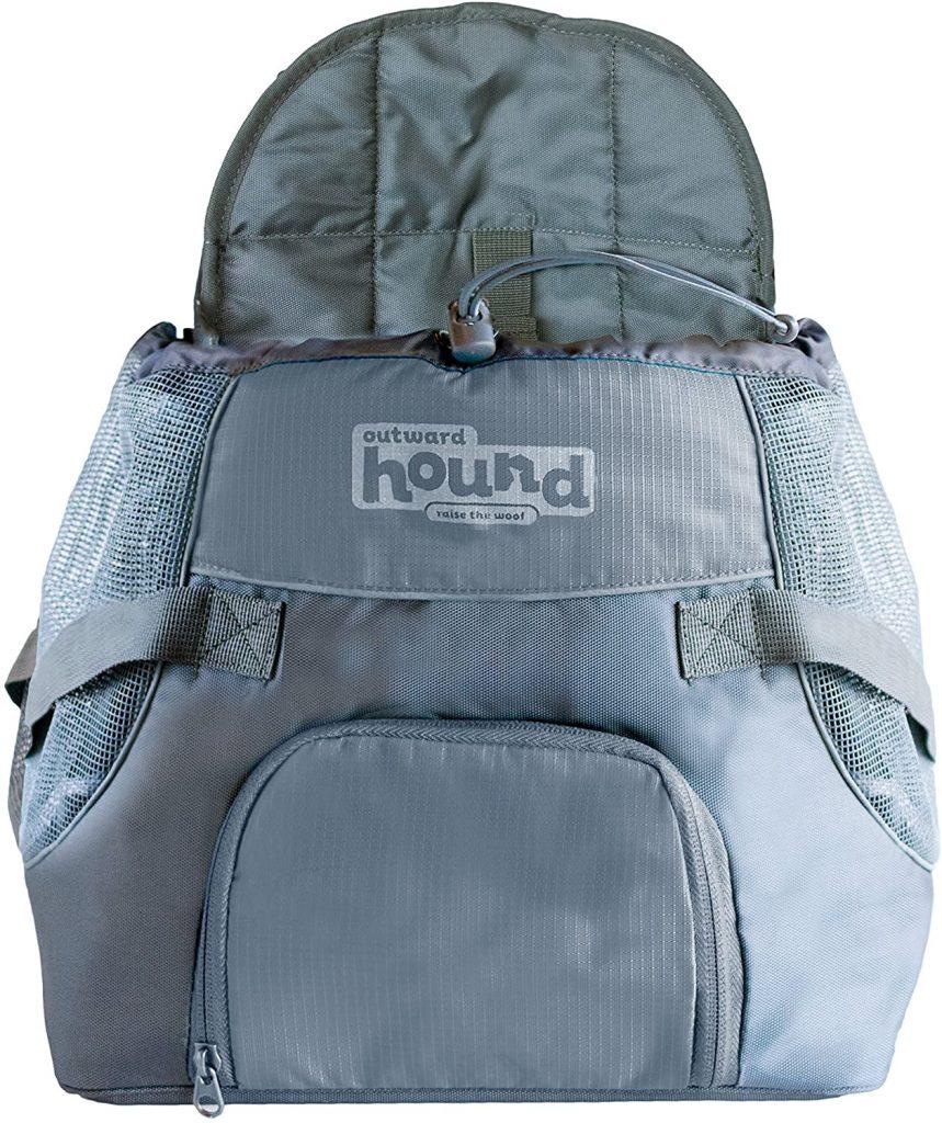 Best Dog Carrier Backpacks: Outward Hound Poochpouch - Best Budget Carrier