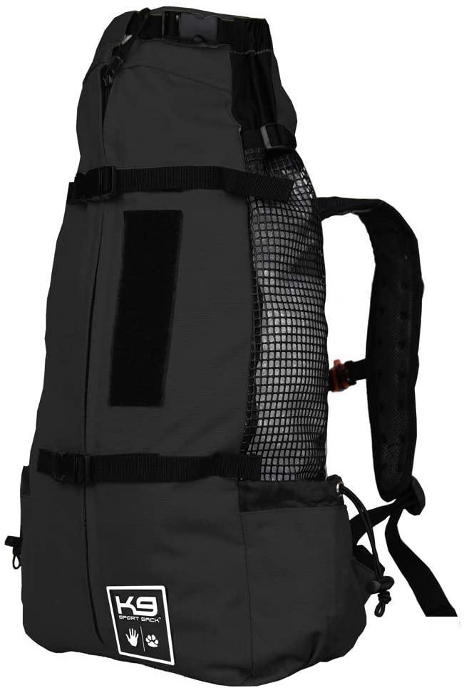 Best Dog Carrier Backpacks: K9 Sport Sack Dog Carrier - Best Overall Carrier